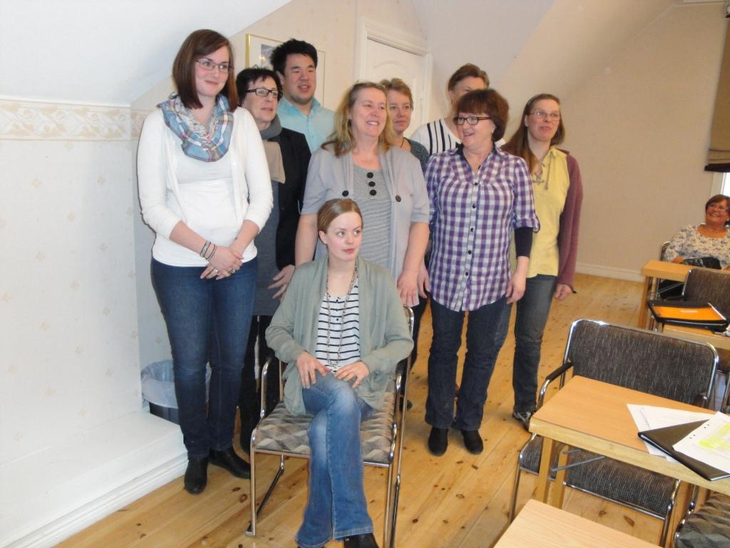 Mathantverkare i västernorrlands styrelse
